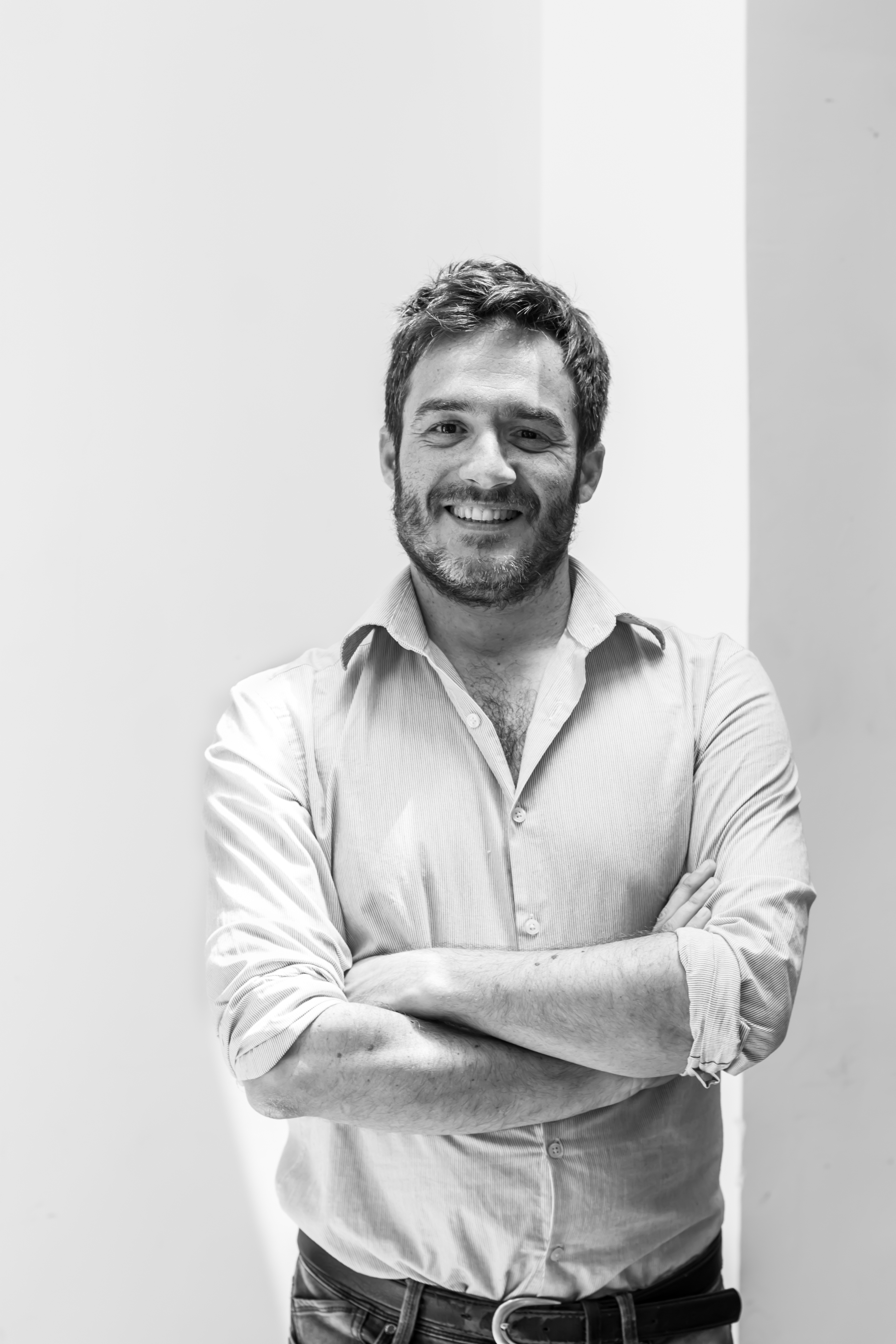 Luca Binarelli Architetto