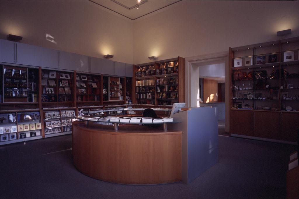 Museum Bookstore