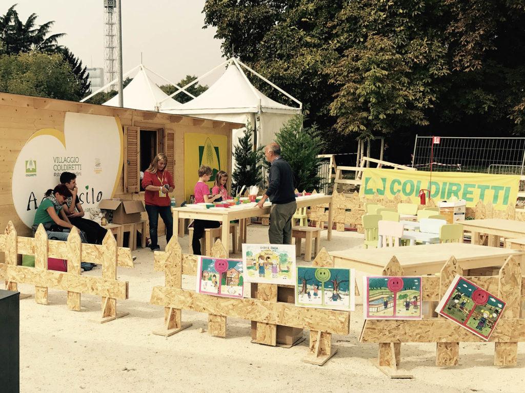 Coldiretti Village_05